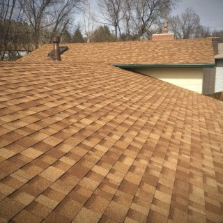 OWENS CORNING DURATION DESERT TAN