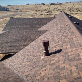 OWENS CORNING DURATIONOC BROWNWOOD
