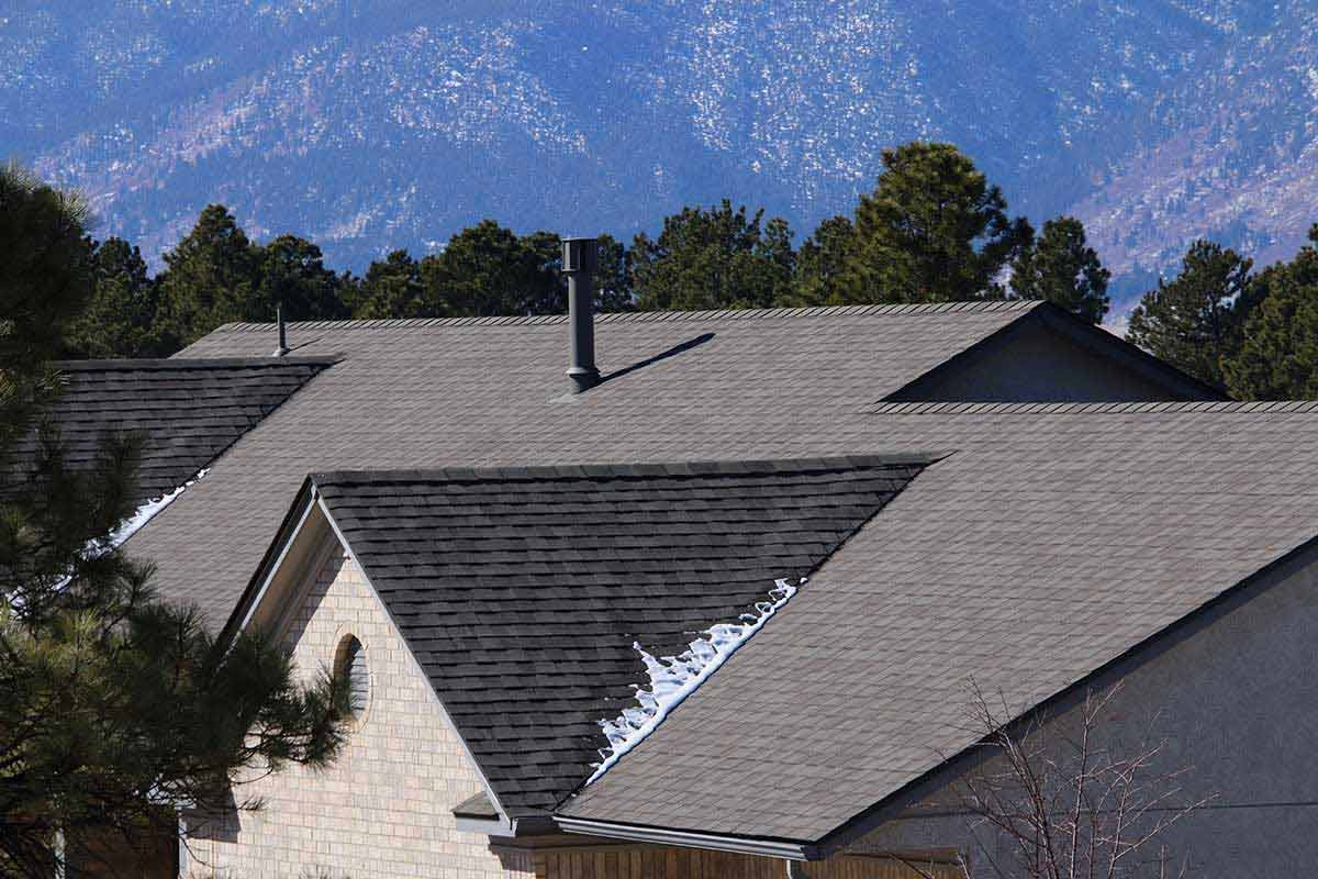 Integrity Roofing & Painting Denver