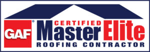 Integrity Roofing & Painting is a GAF Master Elite Roofing Contractor